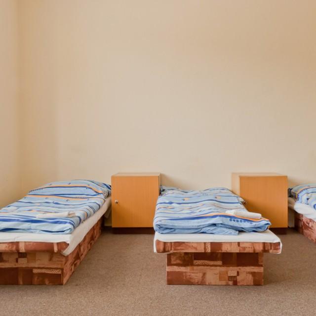 4 až 5-lôžkové izby