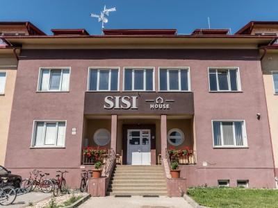 SISI House exteriér